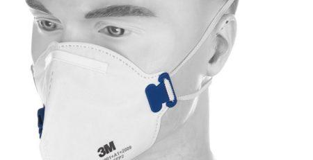 چرا ماسک استفاده کنیم برای کرونا ویروس ؟
