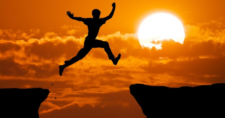 غلبه بر ترس و به دست آوردن اعتماد به نفس